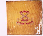 Regimental Colors of the 1st O.V.V.H.A.