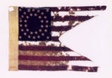 Guidon of the 71st Ohio Volunteer Infantry