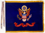 Regimental Colors of the 148th Infantry Regiment, 37th Infantry Division