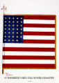 National Colors of the 45th O.V.I.