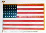 National Colors of the 89th O.V.I.