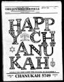 Ohio Jewish Chronicle, 1988-12-01