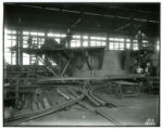 Blast Furnace Fabrication