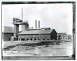 Blast furnace unknown location