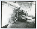 Campbell Boiler Shop Equipment