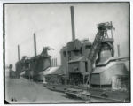 Campbell Works Blast Furnace