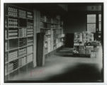 Interior of Company Store