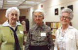 Wood County District Library 50th Anniversary and Staff Reunion