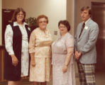 Wood County District Public Library 50th Anniversary and Staff Reunion