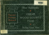 Great Wood County Fair 1882-1906