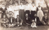 McLargin Family, Millbury, Ohio