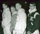 Elmore High School 880 Relay Track Team