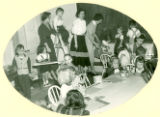 Methodist teachers and helpers about 1954