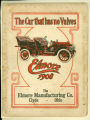 Elmore Automobile Catalog 1908