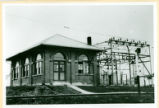 Lake Shore Electric Substation - Clyde
