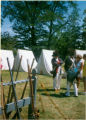 Fort Defiance Bicentennial Celebration 1994