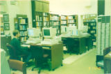 OPLIN computers at the Defiance Public Library