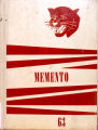 McComb 1963 Yearbook