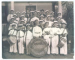 SS. Cyril and Methodius Church Band