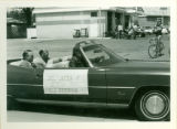 Bicentennial Opening Day Parade Sun May 23, 1976