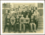 Rossford High School 1930 Football Team