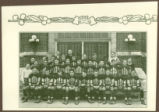 Rossford High School 1932 Football Team