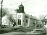 Rossford First Baptist Church