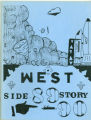 TIFFIN MIDDLE SCHOOL/WEST JR HIGH YEARBOOK 1990