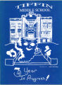 TIFFIN MIDDLE SCHOOL/WEST JUNIOR HIGH YEARBOOK 1996