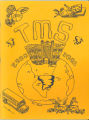 TIFFIN MIDDLE SCHOOL/WEST JUNIOR HIGH YEARBOOK 2001