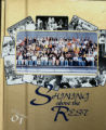 Yearbooks Columbian 2001 Blue & Gold