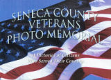 Seneca County Veterans Photo Memorial L-Q