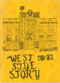 TIFFIN MIDDLE SCHOOL/WEST JR HIGH YEARBOOK 1982