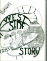 TIFFIN MIDDLE SCHOOL/WEST JR HIGH YEARBOOK 1983