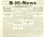 B-Hi-News - 1933/01/20 issue