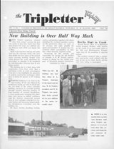 Tripletter - 1960/07 issue