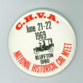 Contemporary Historical Vehicle Association Car Meet button
