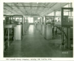Triplett meter assembly photograph - late 1930s