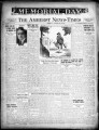 The Amherst news-times. (Amherst, Ohio), 1929-05-30