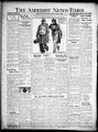 The Amherst news-times. (Amherst, Ohio), 1932-09-01