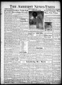 The Amherst news-times. (Amherst, Ohio), 1937-10-01