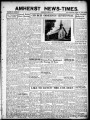 The Amherst news-times. (Amherst, Ohio), 1937-10-08