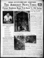 Amherst News-Times, 1939-09-22, 125th Anniversary Edition 2