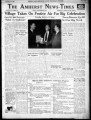 Amherst News-Times, 1939-09-22, 125th Anniversary Edition 3