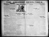 The Amherst news-times. (Amherst, Ohio), 1920-08-26