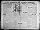 The Amherst news-times. (Amherst, Ohio), 1920-09-02