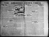 The Amherst news-times. (Amherst, Ohio), 1920-09-09