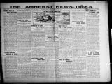 The Amherst news-times. (Amherst, Ohio), 1920-09-23