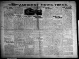 The Amherst news-times. (Amherst, Ohio), 1920-09-30