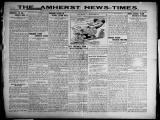 The Amherst news-times. (Amherst, Ohio), 1920-10-28